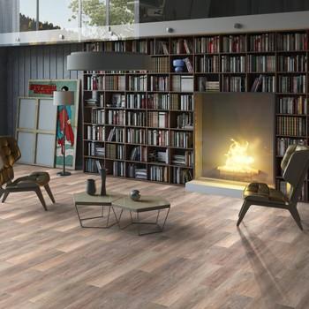 Плитка ПВХ Tarkett Art Vinil New Age Ambient 152х914x2 мм