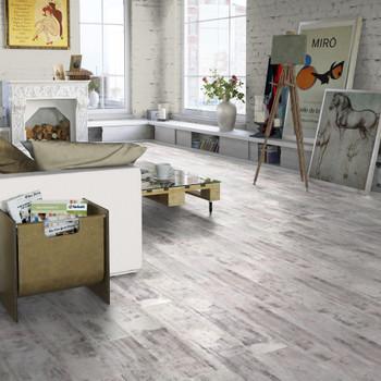 Плитка ПВХ Tarkett Art Vinil New Age Misty 152х914x2 мм