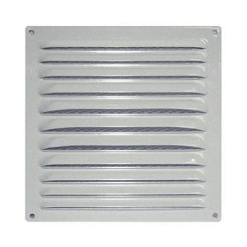 Решетка вентиляционная металлическая ERA 150х150 (1515МЭ)