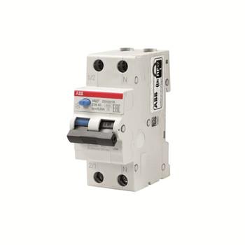 Дифференциальный автомат 1п+N 2мод. C 25A 30mA тип AC 4.5kA DSH941R ABB