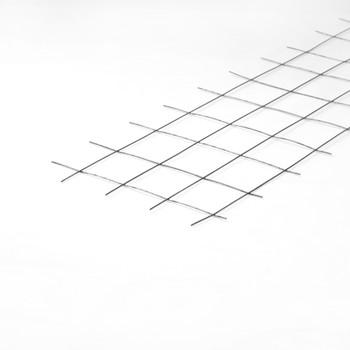 Сетка сварная 100х100мм d=3мм, (0,38х1,5м)