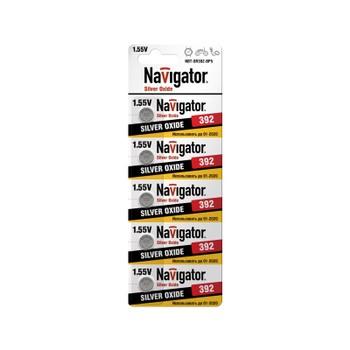 Элемент питания SR 392-BP5 Navigator
