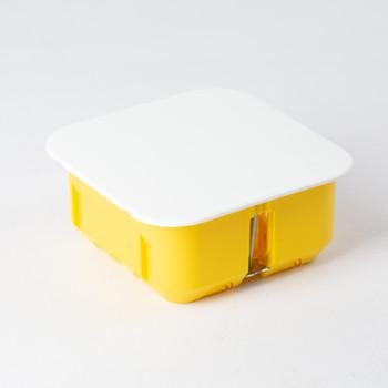 Коробка распределительная 100х100х50 для г/к Schneider Electric