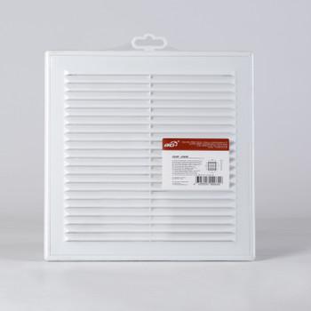 Решетка вентиляционная ERA 250х250 (2525Р)