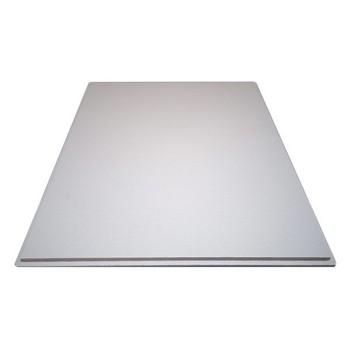 Панель потолочная PLAIN (Tegular), 600х600х15мм ARMSTRONG (16шт/уп)