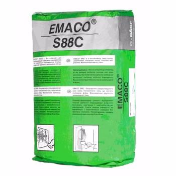 Ремонтная смесь ЭМАКОS88, 30 кг