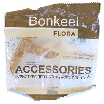 Заглушка Bonkeel Flora 522 Эдельвейс, пара (левая + правая)