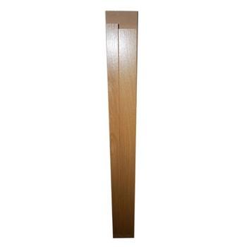 Дверная коробка Olovi 3D М9 Перекладина ламинат Бук