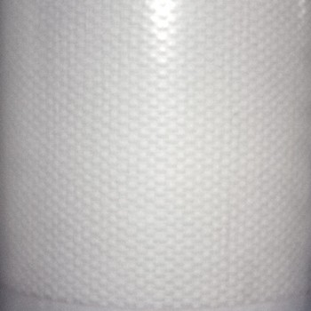 Стеклообои Wellton W080 Рогожка потолочная (1мх50м)