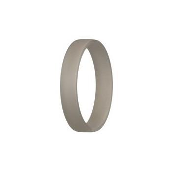 """Уплотнительное кольцо HLV для съемных патрубков 1/2"""" (фторопласт)"""