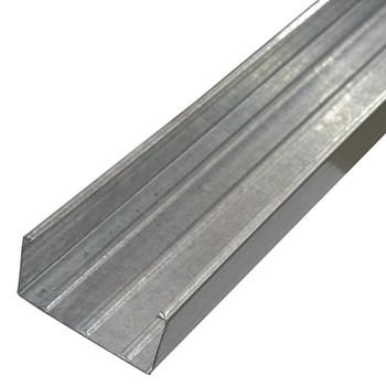 Профиль ПС-6 PALETA 100х50х0,6 L=4м