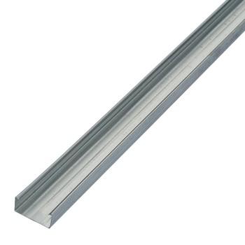 Профиль потолочный PALETA 60х27х0,6 L=3,5м