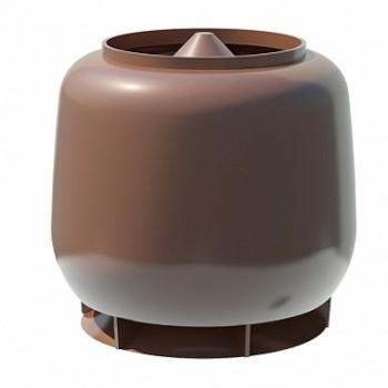 Колпак D 160 коричневый