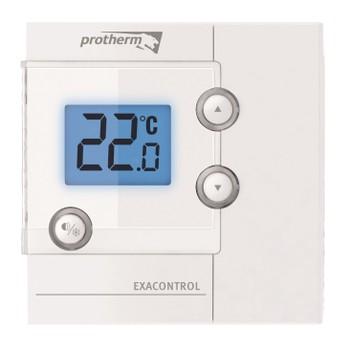 Комнатный тероморегулятор Protherm Exacontrol (0020159367)