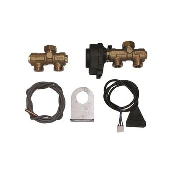 Комплект 3-х ходового клапана, FUGAS для котла Protherm Скат