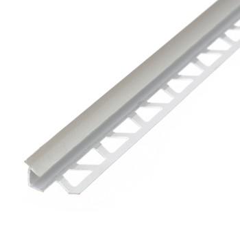 Закладка внут.Е7-8 д/кафеля 2,5 м (металлик) 081