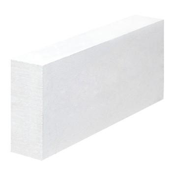 Блок газобетонный 100х250х600мм, D600, КЗСМ, г.Кострома