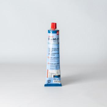Клей жидкий пластик Cosmofen, б/цв., 200гр
