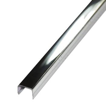 Проставка супер хром LUX ASN (3м) д/AN85A (Албес)