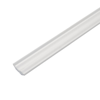 Плинтус потолочный Солид С12/35, 32х27мм, 2м