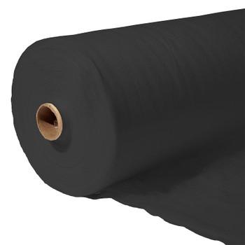 Укрывной материал «Удача 60 черный» для защиты от сорняков 3,2x200м
