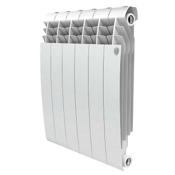 Радиатор алюминиевый Royal Thermo DreamLiner 500 8 секций