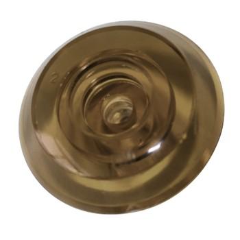 Термошайба монолит бронз коричневая, 4мм