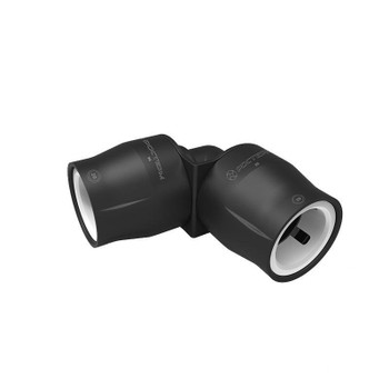 Угольник Push-fit соединительный 20 Ростерм