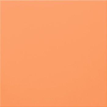 Керамогранит UF026 ректиф, 600х600 мм, насыщ.оранж.