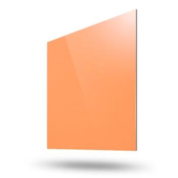 Керамогранит UF026 полир, 600х600 мм, насыщ.оранж.