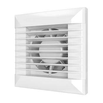 Вентилятор с жалюзи D100MA/EURO 4A