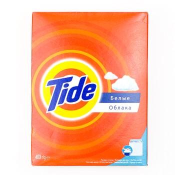 Порошок для ручной стирки TIDE, 0,4кг