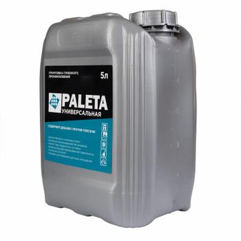 Грунтовка Paleta Универсальная, 5 л