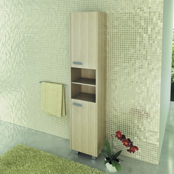 Шкаф-колонна Марио-40 сосна лоредо