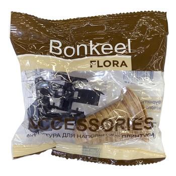 Угол наружный Bonkeel Flora в блистере 2 шт (523, Примула, Матрица)