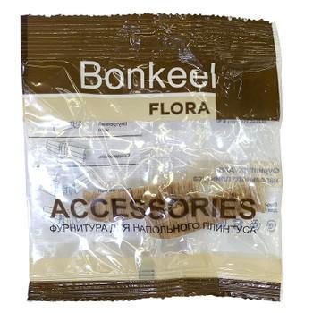Угол стыковочный Bonkeel Flora в блистере 2 шт (523, Примула, Матрица)