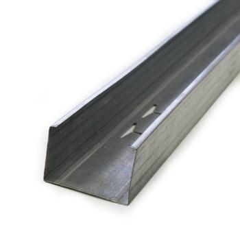 Профиль ПС-4 ЭКОНОМ 75х50х0,4 L=3м