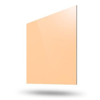 Керамогранит UF017R, 600х600х10мм, оранжевый, полированный г.Снежинск
