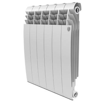 Радиатор биметаллический BiLiner 500-6 Royal Thermo