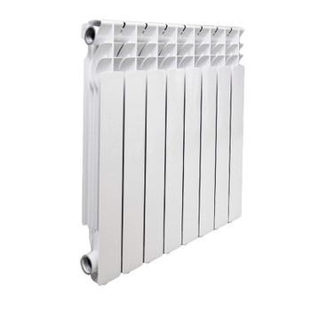 Радиатор алюминиевый Теплоотдача 500 8 секций