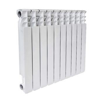 Радиатор алюминиевый Теплоотдача 500 10 секций