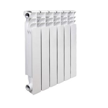 Радиатор биметаллический Теплоотдача 500 6 секций
