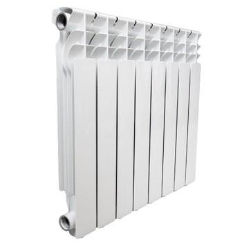 Радиатор биметаллический Теплоотдача 500 8 секций
