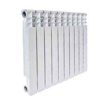 Радиатор биметаллический Теплоотдача 500 10 секций