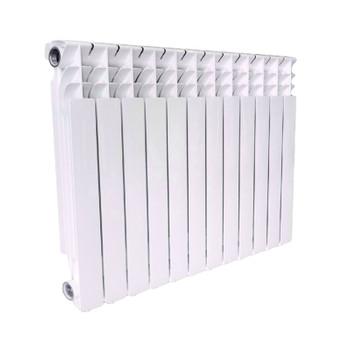 Радиатор биметаллический Теплоотдача 500 12 секций
