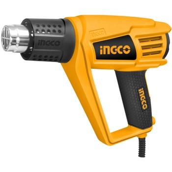 Фен строительный INGCO HG20008