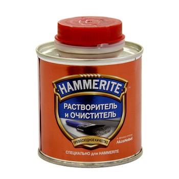 Растворитель (0,25л) Hammer, акция