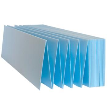 Подложка Bonkeel SMART 3мм, 1,05х9м (9,45м²)