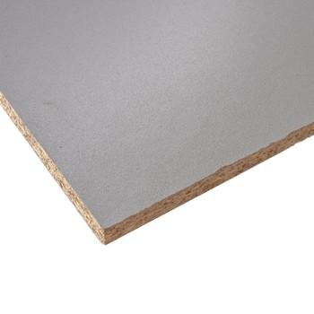 ЛДСП 2500x1830x16 мм Серый камень