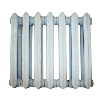 Радиаторы 7-ми секционные